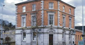 The portfolio includes a property in Enniscorthy, Co Wexford, which is for sale for €1.4 million