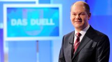 German finance minister Olaf Scholz said he was not opposed to tax competition in Europe but favoured an international minimum level of taxation.