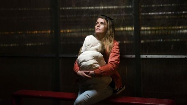Dirty God: Sacha Polak's drama about a mother recovering from an acid attack