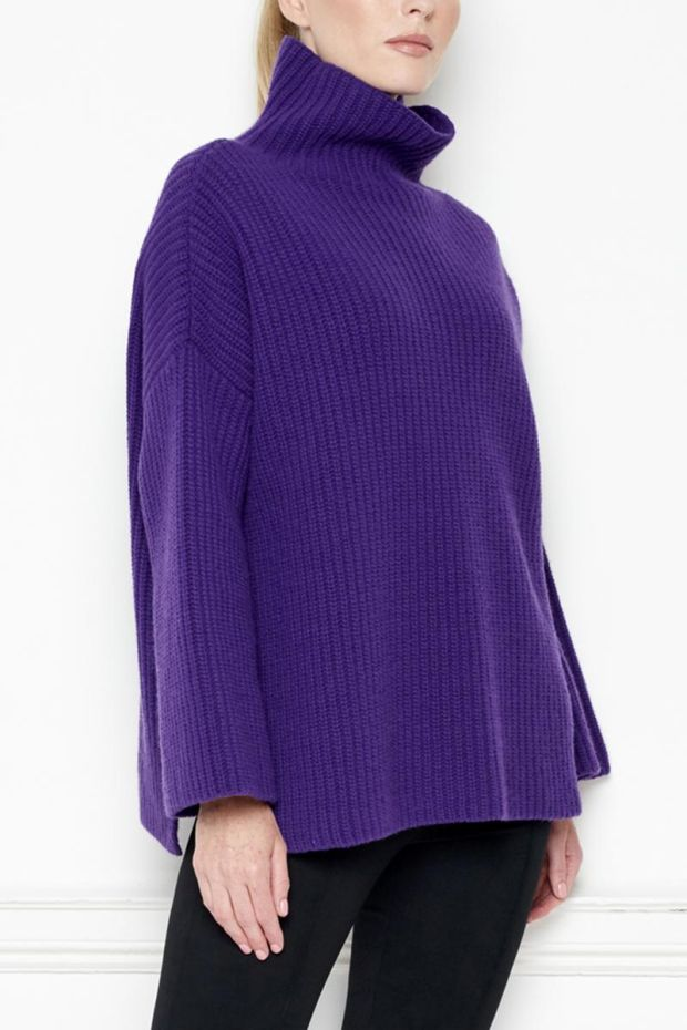 Mara cashmere knit by Louise Kennedy 595