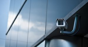 Data Protection Commission says it has not called for any 'pause' on community CCTV.