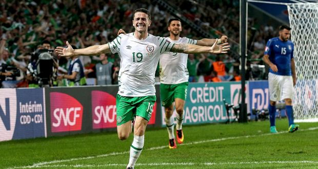 Euro 2020 qualifying draw: What time? Who can Ireland get? How does
