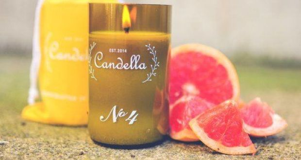 Burning question: what's the best citrus-scented candle?