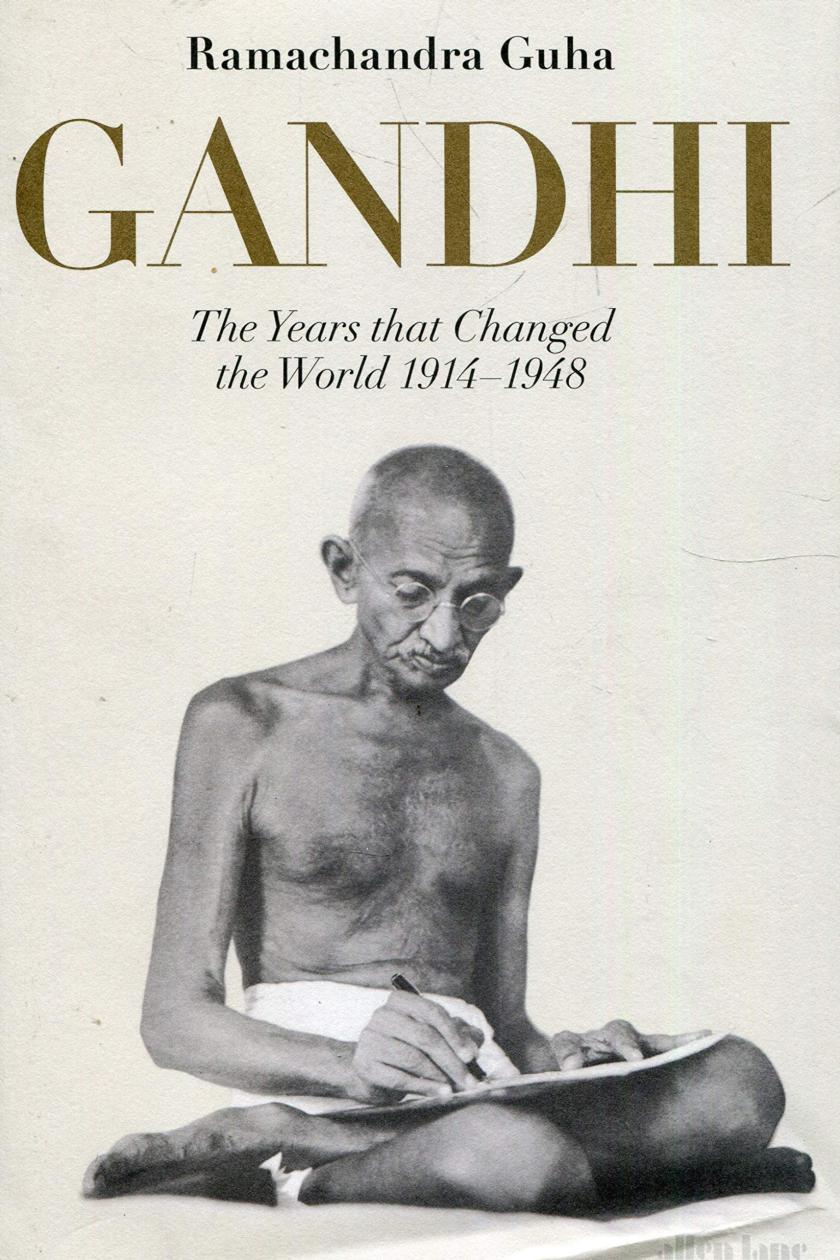 Gandhi: The Years that Changed the World 1914-1948 review