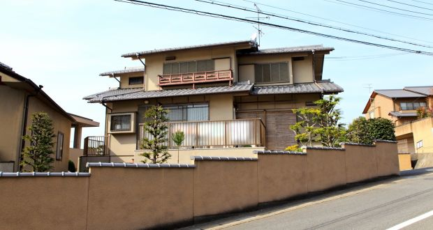 Admirable Japan Has Opposite Problem To Ireland It Is Giving Houses Away Home Interior And Landscaping Ologienasavecom