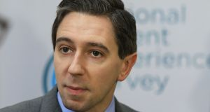 Minister for Health Simon Harris told a Dáil debate on abortion legislation: 'I hear a lot about human rights and I have some breaking news. Women's rights are human rights.' File photograph:  Nick Bradshaw
