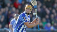 "Ballyboden St  Enda's Conor Dooley: ""This year we just want to give it everything and it's worked out so far."" Photograph: Oisin Keniry/Inpho"