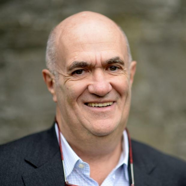 Colm Toibin: The author's new work, Mad, Bad, Dangerous to Know, is out now
