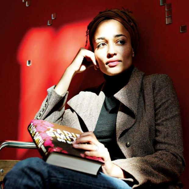 Zadie Smith: the best-selling author's Feel Free was a firm favourite of Sinéad Gleeson