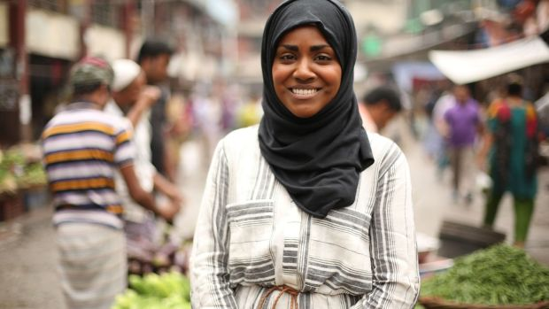 Nadiya Hussain, The Chronicles of Nadiya