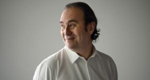 Iliad founder Xavier Niel is backing entrepreneurs with unconventional backgrounds