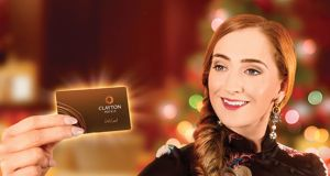 Win a two night stay for two people in any of the Clayton Hotels, Maldron Hotels or the gibson hotel, plus a €100 hotel gift card.