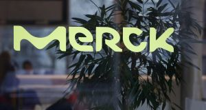 The High Court has dismissed an application by a finance director with pharmaceutical company Merck for an injunction preventing her employer from dismissing her. Photograph: Ralph Orlowski/Reuters