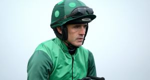 Ruby Walsh will work for Racing UK as they relaunch as Racing TV on January 1st. Photograph: Oisin Keniry/Inpho