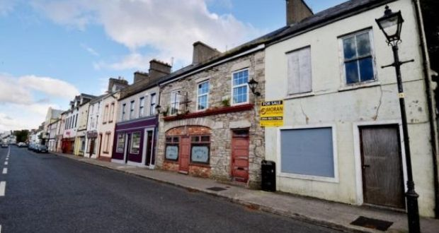 How to improve Ireland's small towns? 'Irish Times' readers