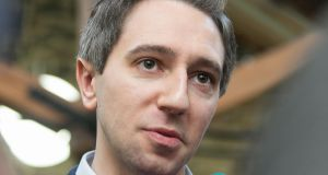 Minister for Health Simon Harris says in the context of abortion services a 'conscientious objection is that you don't have to be involved in a procedure'. Photograph: Collins