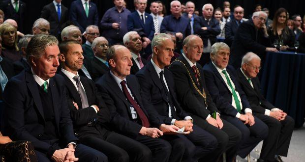 Ireland To Begin Euro 2020 Qualifying Against Gibraltar