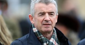 "Michael O'Leary: ""Your fear is that apart from the big days, Irish racing will be subservient to analysis of Fontwell, Fakenham and all that stuff"""