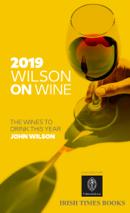 Wilson on Wine 2019
