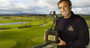 The hotel has a superb parkland setting overlooking the renowned Seve Ballesteros-designed championship golf course.