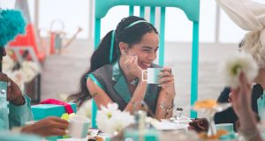 Believe in dreams: step inside Wonderland with Tiffany & Co. this Christmas