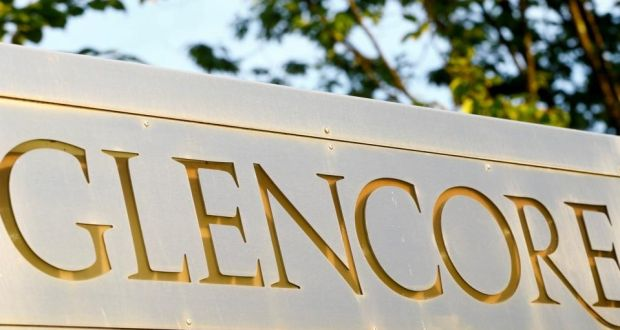 Glencore appoints industrial mining chief