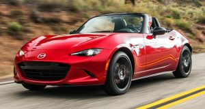 Mazda MX-5: reliable, reasonably practical, and easily useable on a day-to-day basis