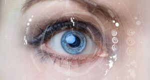 DeepMind, the London-based subsidiary of Alphabet, Google's parent company, has an AI that screens retinal scans for conditions such as glaucoma, diabetic retinopathy and age-related macular degeneration. Photograph: iStock