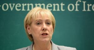 An account of the collapse of the trial is being reviewed by the Cabinet and is likely to be published later today by the Minister for Business Enterprise and Innovation, Heather Humphreys. Photograph: Dara Mac Donaill / The Irish Times