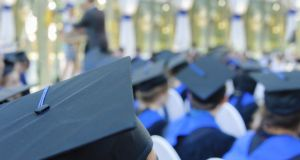 We need to rethink a system which pushes ever more young people straight into full time degrees, says Alison Wolf. Photograph: iStock