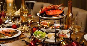 Seasonal celebrations at Sole Seafood & Grill