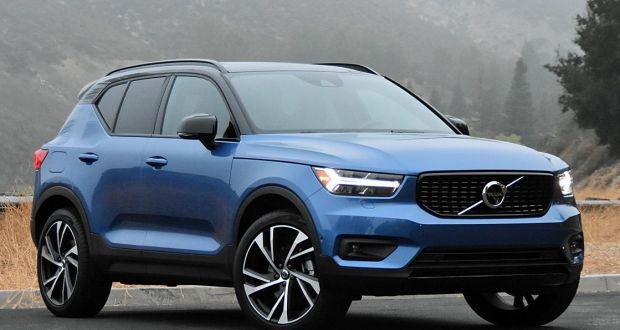 Volvo Xc40 It S Not Bad To Drive Great But