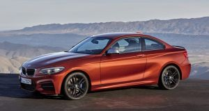 BMW's 2-Series coupe: We love it because it's compact, agile, light(ish), rear-wheel drive, and enormous fun to drive