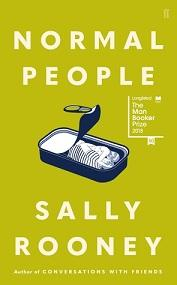 Normal People: Sally Rooney's second novel