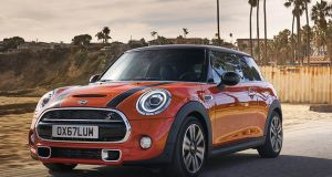 Revised Mini Cooper S gives the lauded Fiesta ST a serious run for its money in the hot hatch stakes