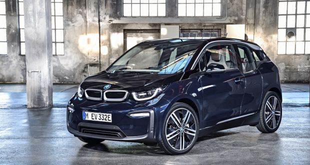 25 Bmw I3 Cool Electric Car That S Incredible Fun To Drive