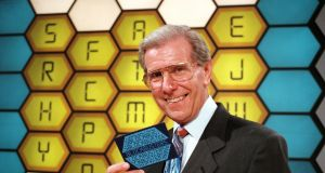 Blockbusters with Bob Holness. The show will return on Comedy Central with Dara O Briain as host.