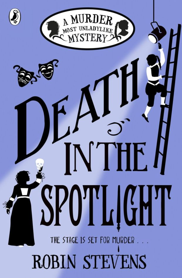 Death in the Spotlight manages to feel both authentic to the period while acknowledging aspects of 1930s Britain that writers of the time generally ignored or left out