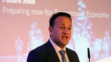 "Leo Varadkar: It's clear there's a serious disconnect between the daily difficulties the Taoiseach's ""hard-working people"" face and his expensive tax promises, which come straight from Fianna Fáil's discredited playbook. Photograph: PA"