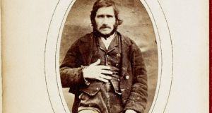 "Maolra Seoighe (""Myles Joyce""):  the Irish-speaker wrongly executed for the 1882 Maamtrasna murders after a trial conducted entirely in English."