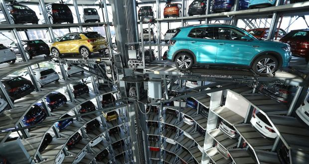 Volkswagen European Delivery >> German Carmakers To Have White House Talks On Tariffs