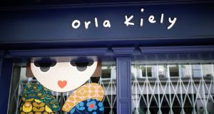 "Documents reveal that a new finance director was appointed to the the Orla Kiely fashion business in July 2018 ""following which a number of issues were highlighted with the company's finances""."