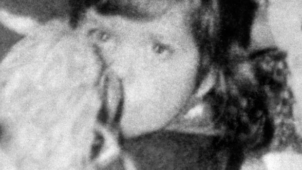 Dawn Ralph (2), one of the three children found savagely murdered at a house in Worcester in 1973. File photograph: PA