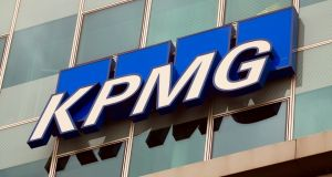 KPMG's financial performance will come as a relief following a series of reputational setbacks in the UK and overseas over the past 18 months. Photograph: iStock