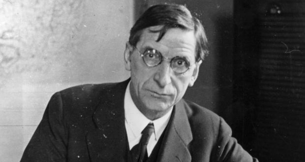 Researchers at Queens University Belfast have challenged the assumption that women voted en masse for Eamon de Valera's Sinn Féin over a party which sought to deny them the franchise. Photograph: General Photographic Agency/Getty Images