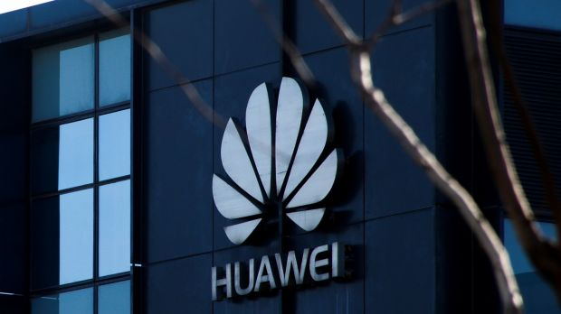 Huawei confirmed the arrest in a statement and said that it has been provided little information of the charges, adding that it was 'not aware of any wrongdoing by Ms Meng'. Photograph: Thomas Peter/Reuters