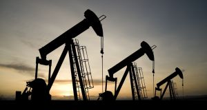 Oil prices are being hit by ongoing uncertainty over supply cuts. Photograph: iStock
