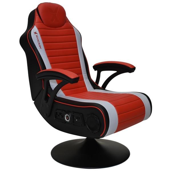 X Rocker Reno 4.1 Pedestal gaming chair, €249.99