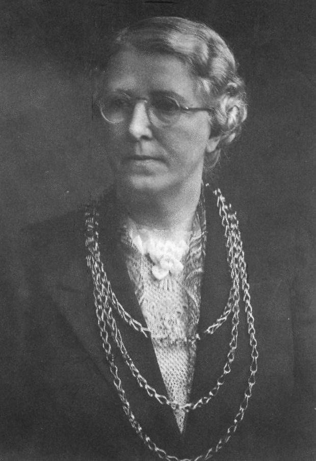 Kathleen Clarke was the first female Lord Mayor of Dublin.