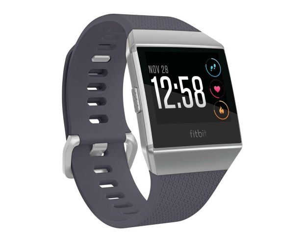 Fitbit Ionic Smartwatch, from €299